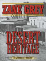 Desert Heritage