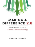 Making a Difference 2.0