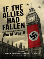 If the Allies Had Fallen