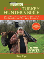 Ray Eye's Turkey Hunting Bible