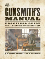 The Gunsmith's Manual