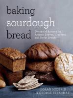 Baking Sourdough Bread