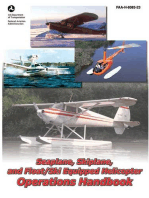 Seaplane, Skiplane, and Float/Ski Equipped Helicopter Operations Handbook (FAA-H-8083-23-1)