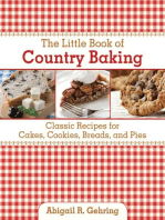 The Little Book of Country Baking