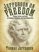 Jefferson on Freedom