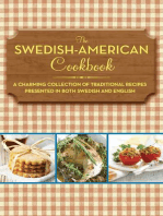 The Swedish-American Cookbook