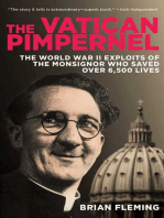 The Vatican Pimpernel
