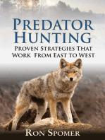 Predator Hunting