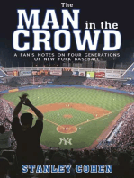 Man in the Crowd