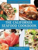 The California Seafood Cookbook