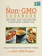 The Non-GMO Cookbook