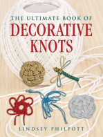 The Ultimate Book of Decorative Knots