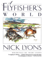 A Flyfisher's World