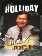 Johnny Holliday