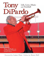 Tony DiPardo