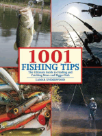 1001 Fishing Tips