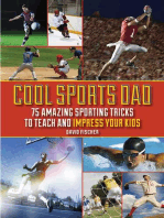 Cool Sports Dad