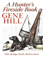 A Hunter's Fireside Book