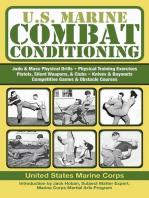 U.S. Marine Combat Conditioning