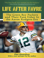 Life After Favre