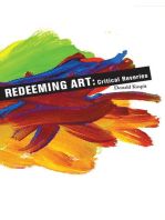 Redeeming Art