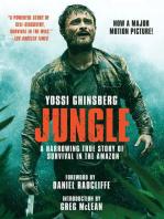 Jungle (Movie Tie-In Edition)