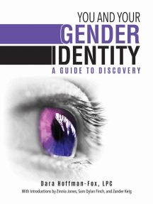 You and Your Gender Identity: A Guide to Discovery
