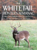 The Whitetail Hunter's Almanac