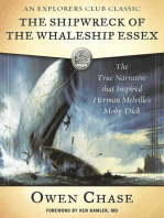 The Shipwreck of the Whaleship Essex