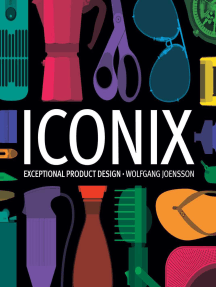 Iconix: Exceptional Product Design