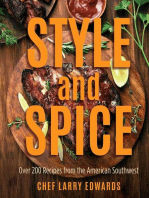 Style and Spice