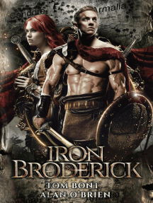 Iron Broderick
