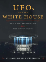 UFOs and The White House
