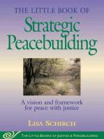 Little Book of Strategic Peacebuilding