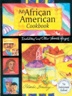 African American Cookbook