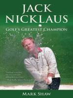 Jack Nicklaus