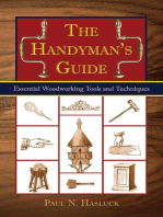 The Handyman's Guide