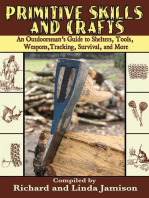 Primitive Skills and Crafts