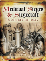 Medieval Sieges & Siegecraft