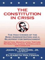 The Constitution in Crisis