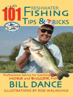 IGFA's 101 Freshwater Fishing Tips & Tricks