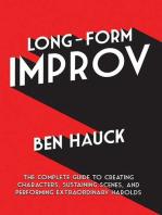 Long-Form Improv