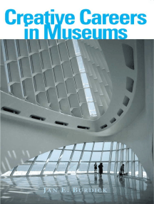 Creative Careers in Museums