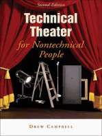Technical Theater for Nontechnical People: Second Edition