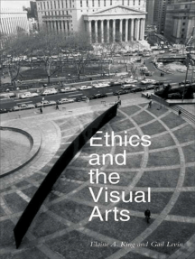 Ethics and the Visual Arts