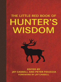 The Little Red Book of Hunter's Wisdom