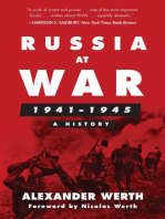 Russia at War, 1941–1945