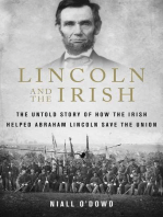 Lincoln and the Irish