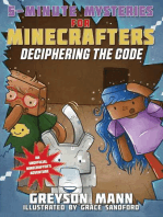 The Creeper Code