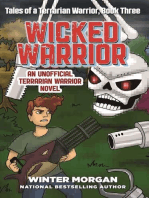 Wicked Warrior